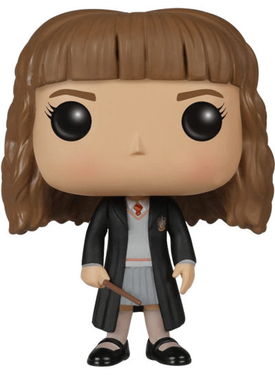#03 Hermione Granger | Harry Potter Funko Pop! Vinyl