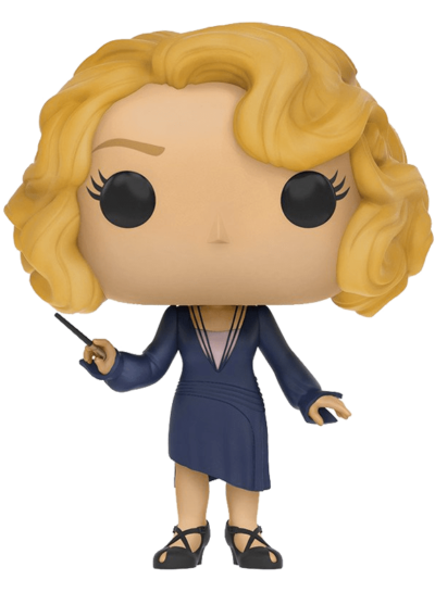 #03 Queenie Goldstein | Fantastic Beasts Funko Pop! Vinyl