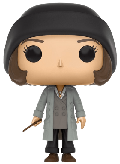 #04 Tina Goldstein | Fantastic Beasts Funko Pop! Vinyl