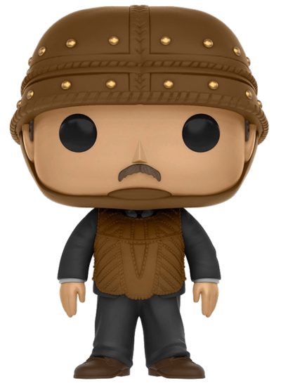 #05 Jacob Kowalski | Fantastic Beasts Funko Pop! Vinyl