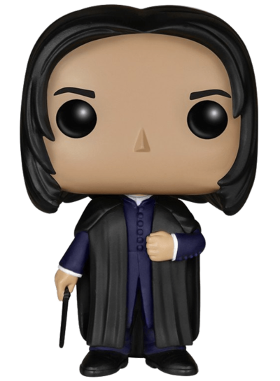 #05 Severus Snape | Harry Potter Funko Pop! Vinyl