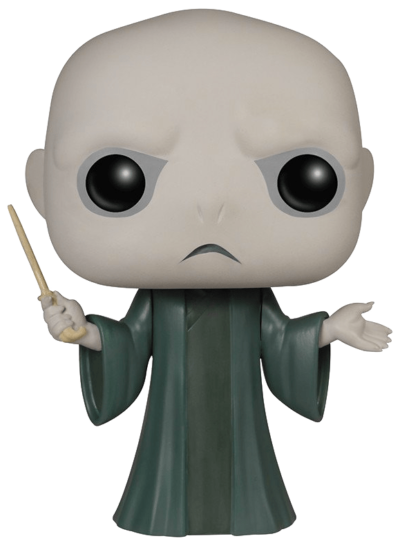 #06 Lord Voldemort | Harry Potter Funko Pop! Vinyl