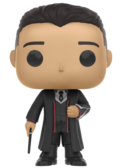 #07 Percival Graves | Fantastic Beasts Funko Pop! Vinyl