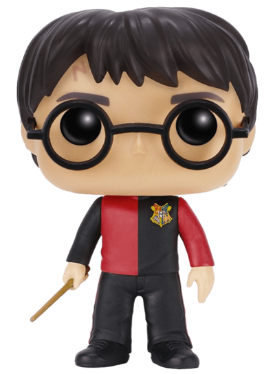 #10 Harry Potter (Triwizard Tournament) | Harry Potter Funko Pop! Vinyl