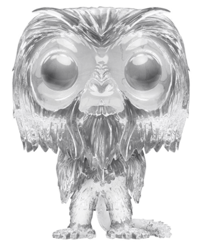 #11 Demiguise (Invisible) | Fantastic Beasts Funko Pop! Vinyl