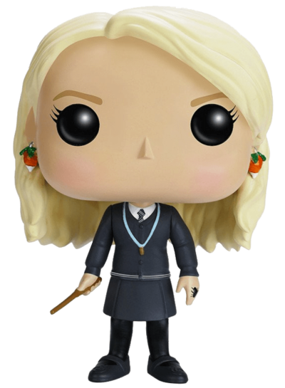 #14 Luna Lovegood | Harry Potter Funko Pop! Vinyl