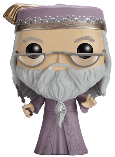 #15 Albus Dumbledore (Yule Ball) | Harry Potter Funko Pop! Vinyl
