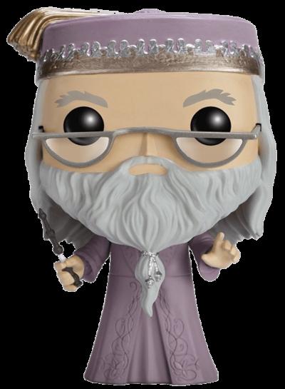 #15 Albus Dumbledore (Yule Ball) | Harry Potter Funko Pop! Vinyl