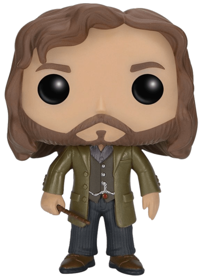 #16 Sirius Black | Harry Potter Funko Pop! Vinyl