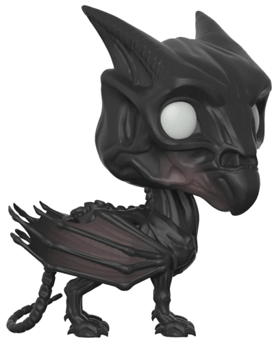 #17 Thestral | Fantastic Beasts Funko Pop! Vinyl