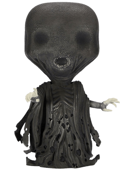 #18 Dementor | Harry Potter Funko Pop! Vinyl