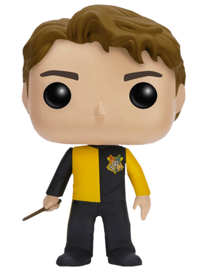 #20 Cedric Diggory | Harry Potter Funko Pop! Vinyl