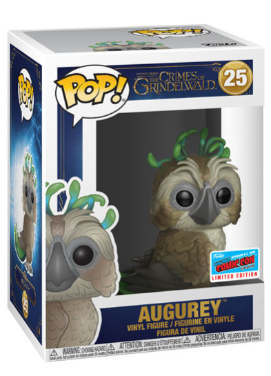 #25 Augurey | Fantastic Beasts Funko Pop! Vinyl in box