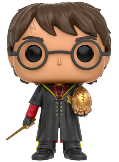 #26 Harry Potter (Golden Egg) | Harry Potter Funko Pop! Vinyl
