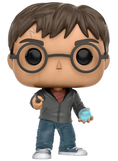 #32 Harry Potter (With Prophecy) | Harry Potter Funko Pop! Vinyl