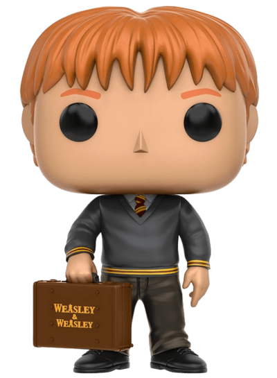 #33 Fred Weasley | Harry Potter Funko Pop! Vinyl