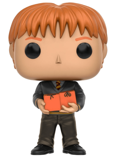 #34 George Weasley | Harry Potter Funko Pop! Vinyl