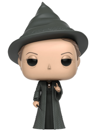 #37 Minerva McGonagall | Harry Potter Funko Pop! Vinyl