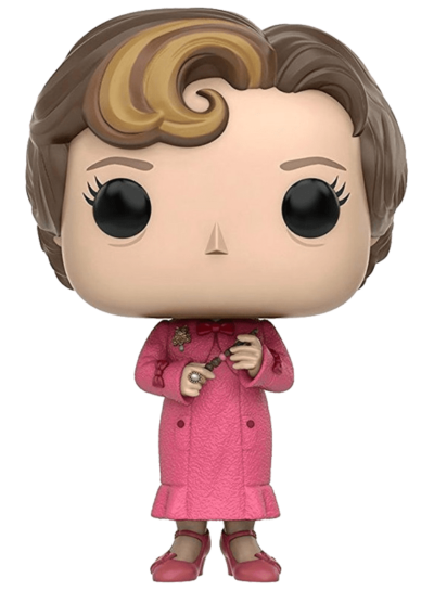 #39 Dolores Umbridge | Harry Potter Funko Pop! Vinyl