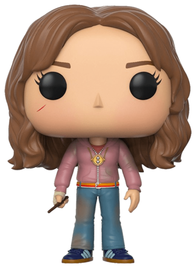 #43 Hermione Granger (Time Turner) | Harry Potter Funko Pop! Vinyl