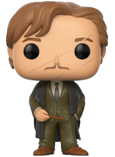 #45 Remus Lupin | Harry Potter Funko Pop! Vinyl