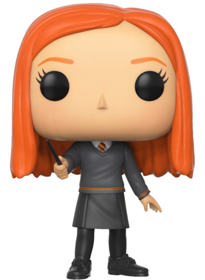 #46 Ginny Weasley | Harry Potter Funko Pop! Vinyl
