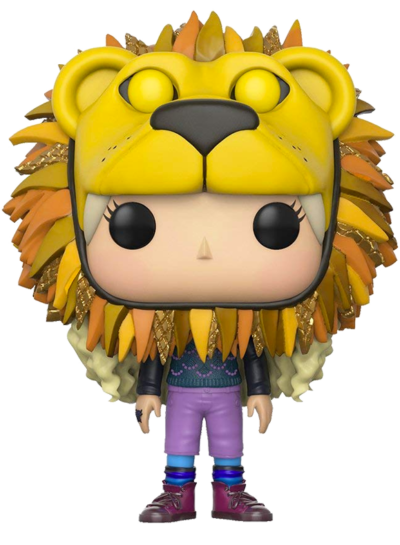 #47 Luna Lovegood (Lion Hat) | Harry Potter Funko Pop! Vinyl