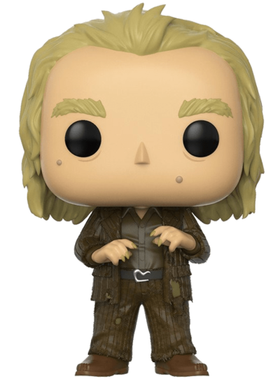 #48 Peter Pettigrew | Harry Potter Funko Pop! Vinyl