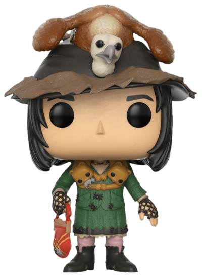 #52 Boggart As Snape | Harry Potter Funko Pop! Vinyl