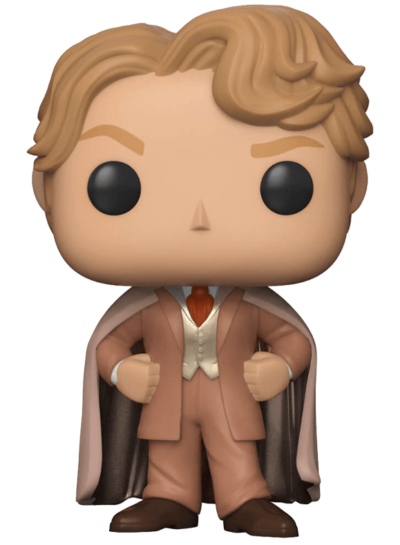 #59 Gilderoy Lockhart | Harry Potter Funko Pop! Vinyl