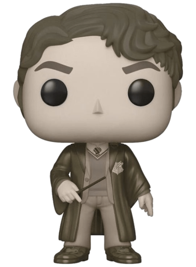 #60 Tom Riddle (Sepia) | Harry Potter Funko Pop! Vinyl