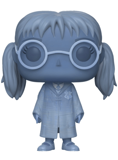 #61 Moaning Myrtle (Glow In The Dark) | Harry Potter Funko Pop! Vinyl