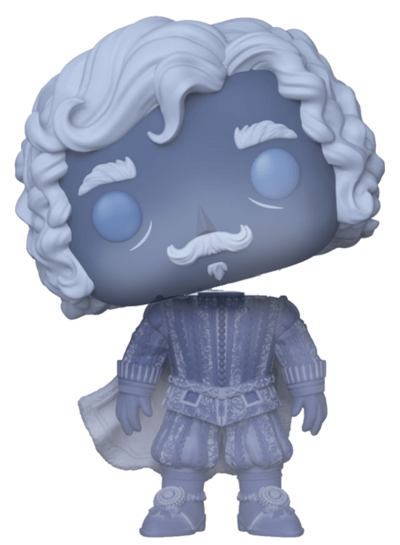 #62 Nearly Headless Nick (Glow In The Dark) | Harry Potter Funko Pop! Vinyl