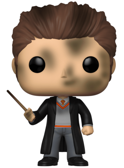 #65 Seamus Finnigan | Harry Potter Funko Pop! Vinyl