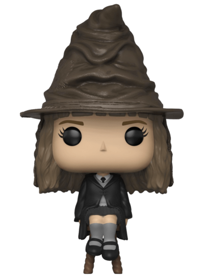#69 Hermione Granger (Sorting Hat) | Harry Potter Funko Pop! Vinyl