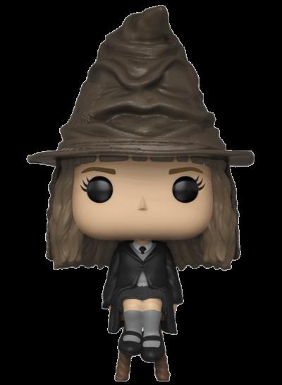 #69 Hermione Granger (Sorting Hat) | Harry Potter Funko Pop! Vinyl