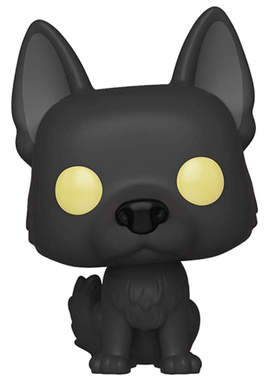 #73 Sirius Black (As Dog) | Harry Potter Funko Pop! Vinyl