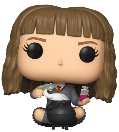 #80 Hermione Granger (With Cauldron) | Harry Potter Funko Pop! Vinyl
