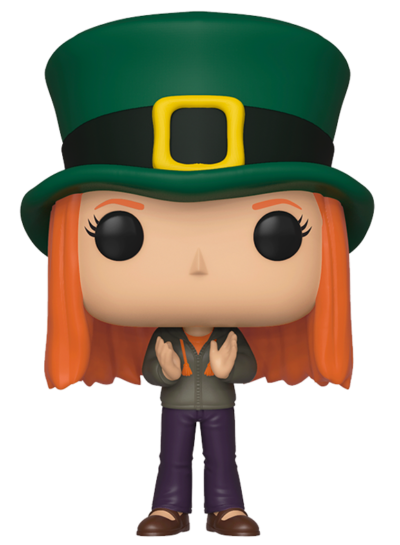 #83 Ginny Weasley (Quidditch World Cup) (3 Pack) | Harry Potter Funko Pop! Vinyl