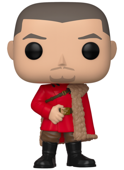 #89 Viktor Krum (Yule Bal) | Harry Potter Funko Pop! Vinyl