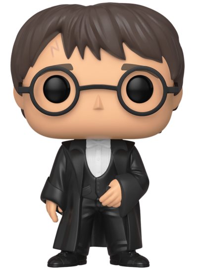 #91 Harry Potter (Yule Ball) | Harry Potter Funko Pop! Vinyl