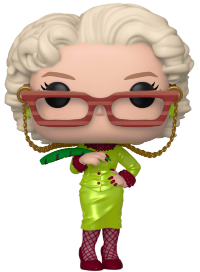 #83 Rita Skeeter | Harry Potter Funko Pop! Vinyl