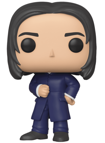 #94 Severus Snape (Yule Ball) | Harry Potter Funko Pop! Vinyl