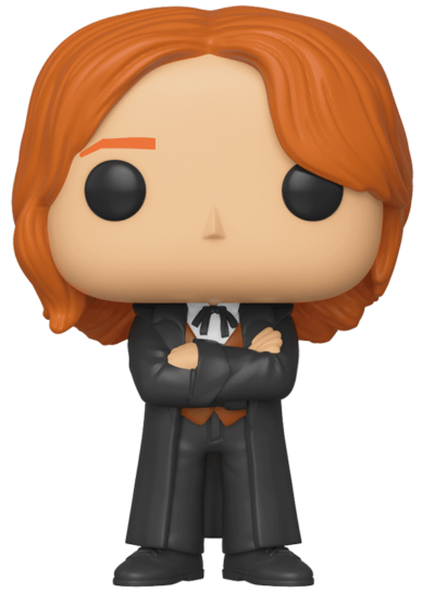 #96 Fred Weasley (Yule Ball) | Harry Potter Funko Pop! Vinyl