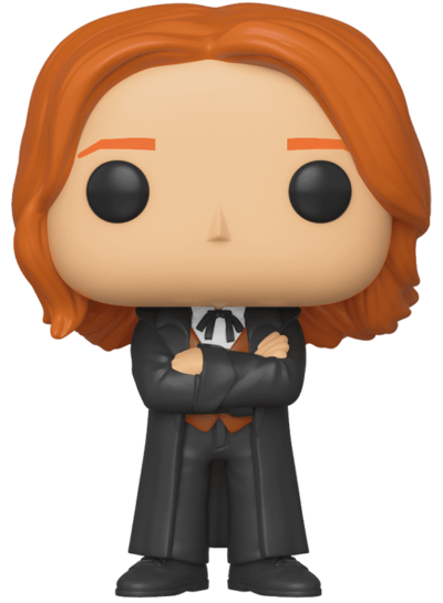 #97 George Weasley (Yule Ball) | Harry Potter Funko Pop! Vinyl