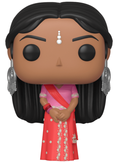 #99 Padma Patil (Yule Ball) | Harry Potter Funko Pop! Vinyl