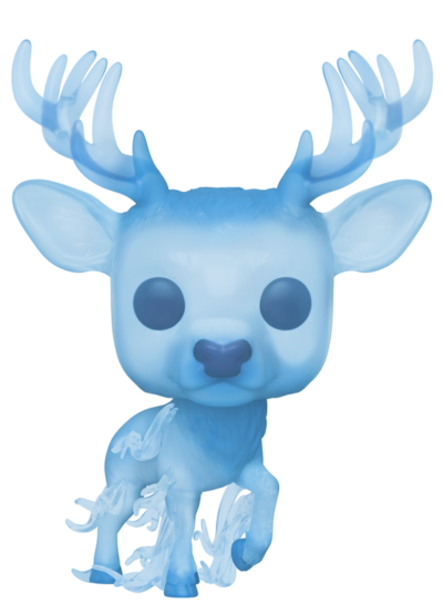 #104 Patronus (Harry Potter) | Harry Potter Funko Pop! Vinyl
