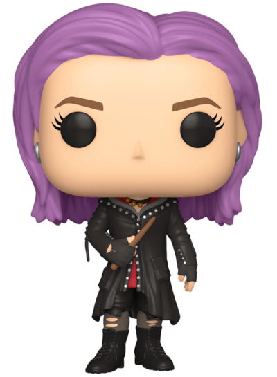 #107 Nymphadora Tonks | Harry Potter Funko Pop! Vinyl