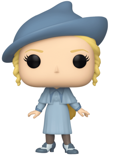 #108 Fleur Delacour | Harry Potter Funko Pop! Vinyl