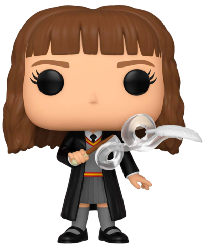 #113 Hermione Granger (With Feather) | Harry Potter Funko Pop! Vinyl